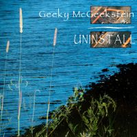 Geeky McGeekstein - Uninstall by The-H-Person