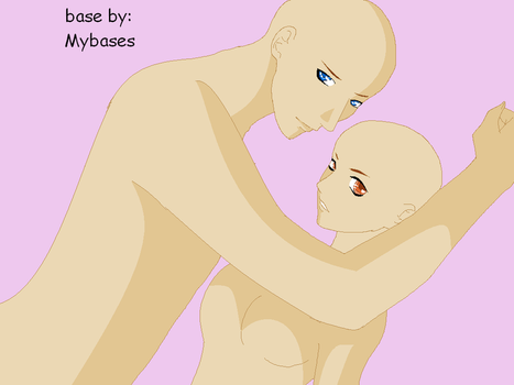 base:Couple by MyBases