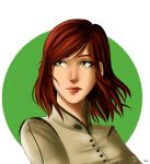 Dragon age Inquisition - Gift for a friend by BlueAquarelle