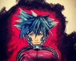Vanitas Request by kittumgirl
