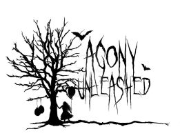 Agony Unleashed by AnndreaLeeann