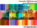 ADC gradients 10 by 4sundance