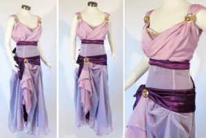 Megara Cosplay by glimmerwood
