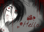 Jeff The Killer by Sianna-Miku