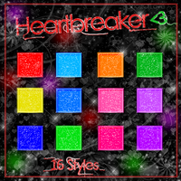 ~Heartbreaker ~ {STYLES} by OurFuckingFeelings