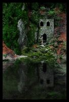 Medieval guesthouse by lookazyx