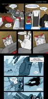 A Long Shot - Page 84 by Comics-in-Disguise