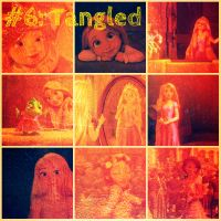 Tangled collage by SweetHea