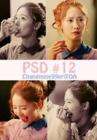 PSD Yoona by ChangMine99er