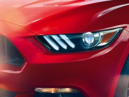 All new Ford Mustang by MICH-KR3000