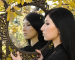 Reflection by Black---Mirror