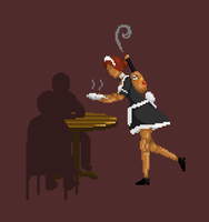 Steam-Powered Maid by Russer