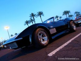 C3 Stingray by Swanee3