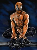Toxin by TigrisAlbo