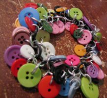 Button Love 2 by CharmingChains