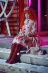 Sweet lolita. Winter time III by TaisiaFlyagina