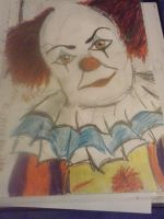 Pennywise4 by Matt21497