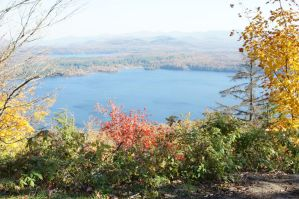 10.9.11 Panther Mtn by PeteZa88