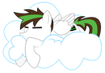Sleepy Kibbie by KibbieTheGreat