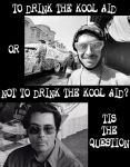 Kool Aid by crizzlesbuttons