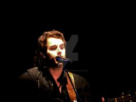Easton Corbin 1 by darklylightkayleigh
