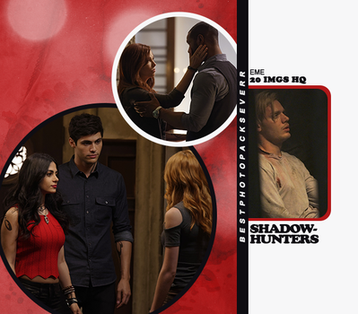 Photopack 24860 - Shadowhunters (Stills 2x04) by xbestphotopackseverr