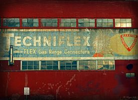 techniflex by wroquephotography