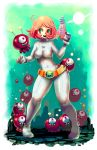 Martian Gloo Gloos by KenronToqueen
