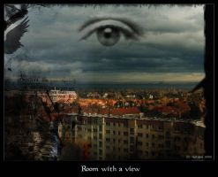 room with a view by cataya