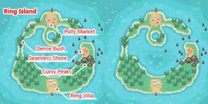 Final Pokecchi Fantasy: Ring Island by Midnitez-REMIX