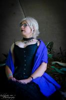 Promstuck Roxy by Indefinitefotography