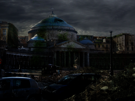The last of us by Somelarder
