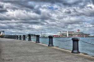 Waterfront 2 by DanielleMiner