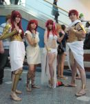 Magi Finalis by TheSapphireDragon1