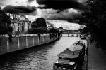 River Seine by Stone100