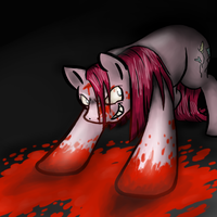 Cheshire Pinkie by catlover1672