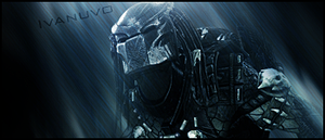 Predator Signature by Ivanuvo