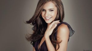 Nina Dobrev - Jake Bailey Exclusive /wall8 by 2micc