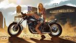 Ride by 88grzes