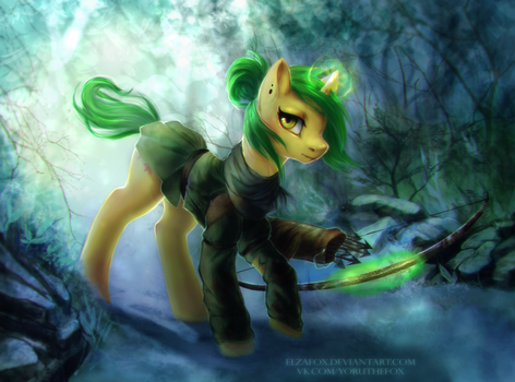 Trade with Norra by ElzaFox