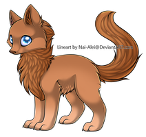 Wolf - Adoptable (Closed) by Adopts-Only