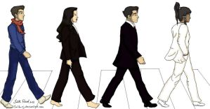 The New Team Avatar by talita-rj
