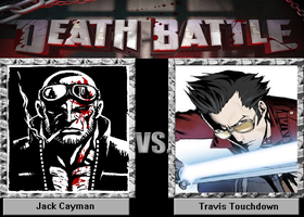 DEATH BATTLE: Wii's Big Boys by Metalbellion