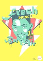 FRESH.PRINCE. by Espador