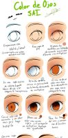 Tutorial- Color de ojos by Yan-liSoulless