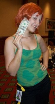 I gots me some moneys by Leaviel