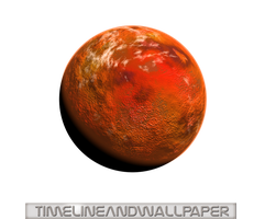 Planet PNG 05 by TimelineAndWallpaper