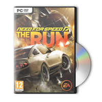 Need For Speed The Run by AssassinsKing