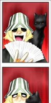 Photo Booth - Bleach Series 3 by F1yMordecai