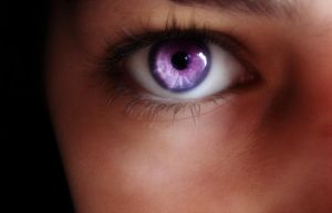 My Eye - Photo Manip by PSNick
